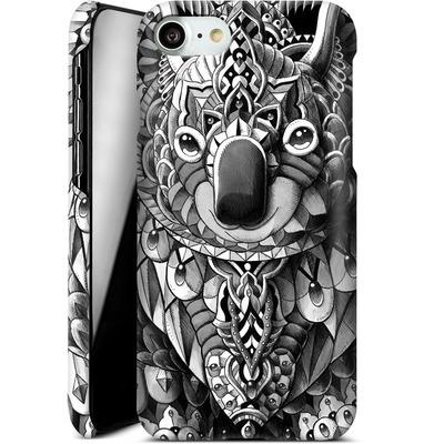 Apple iPhone 8 Smartphone Huelle - Koala von BIOWORKZ