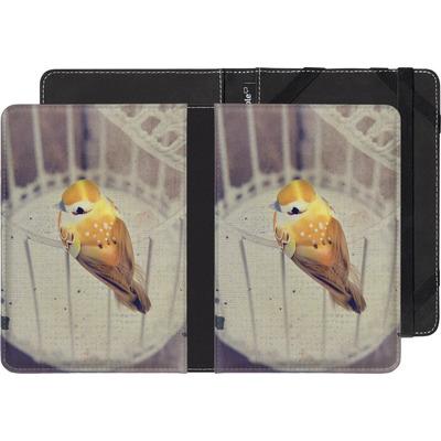 Kobo Glo eBook Reader Huelle - Vogelfrei II von Marie-Luise Schmidt