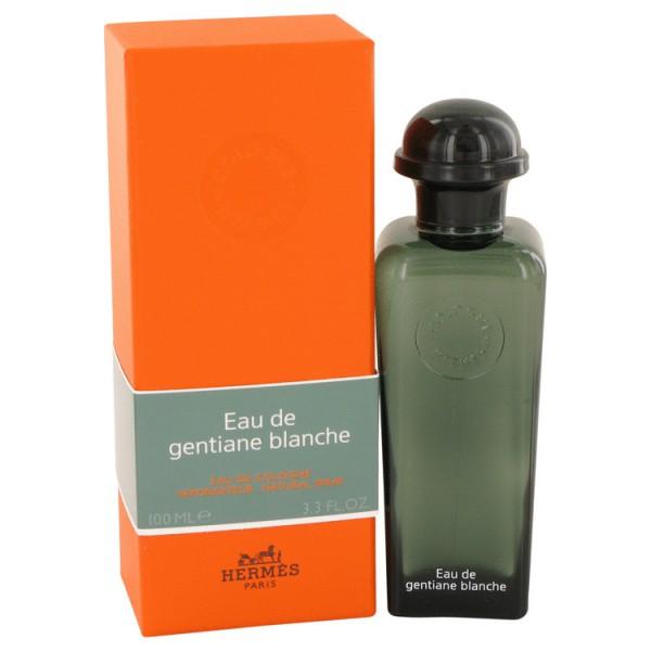 Eau De Gentiane Blanche - Hermes Eau de Cologne Spray 100 ML