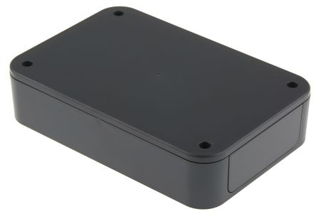 Takachi Electric Industrial PF, Grey ABS Enclosure, IP40, 150 x 100 x 35mm