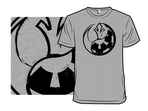Find Your Balance T Shirt