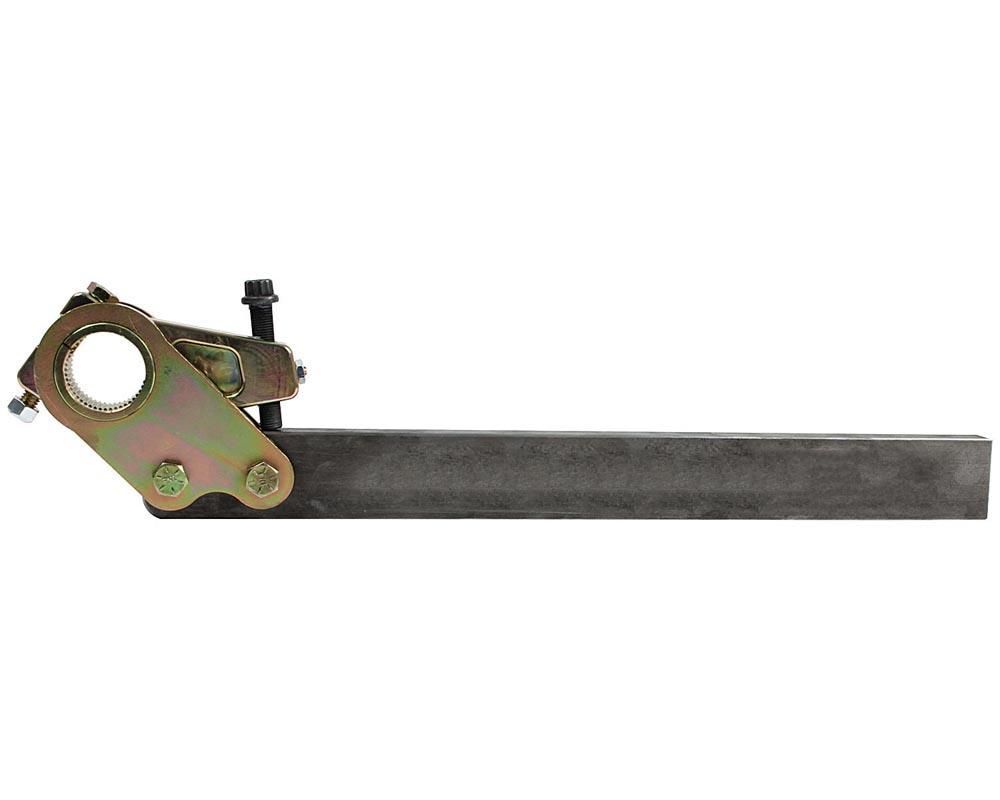 Allstar Performance ALL56381 Sway Bar Adjuster Kit 1-1/2 48spl 30 Deg Drop ALL56381