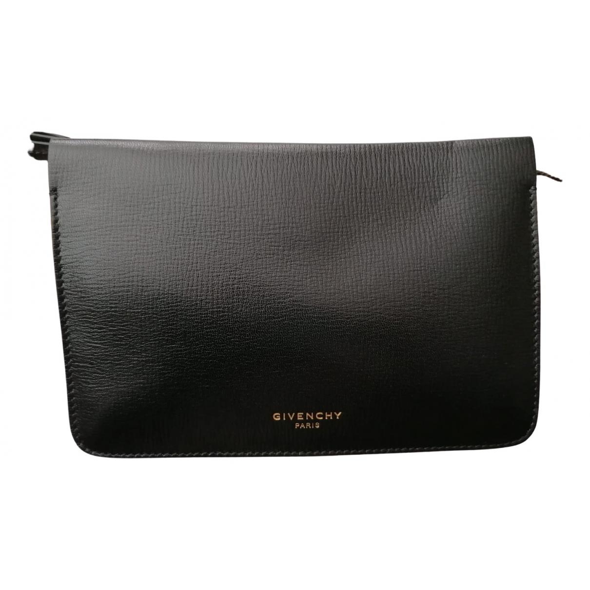 Pochette de Cuero Givenchy
