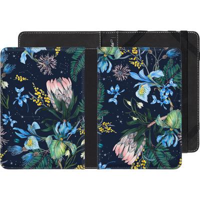 Pocketbook Touch Lux eBook Reader Huelle - Celest von Stephanie Breeze