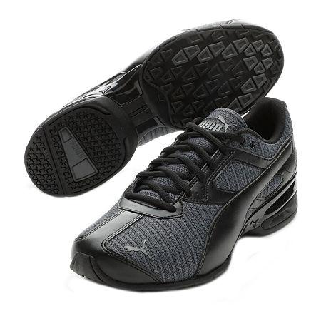 Puma Tazon Mens Running Shoes, 8 Medium, Black