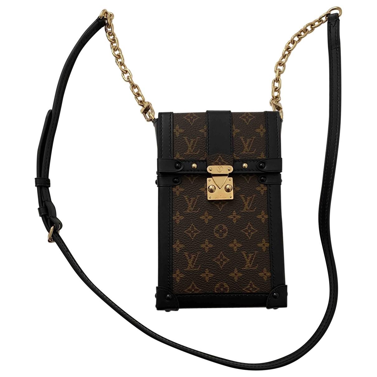 Pochette Petit Malle de Lona Louis Vuitton