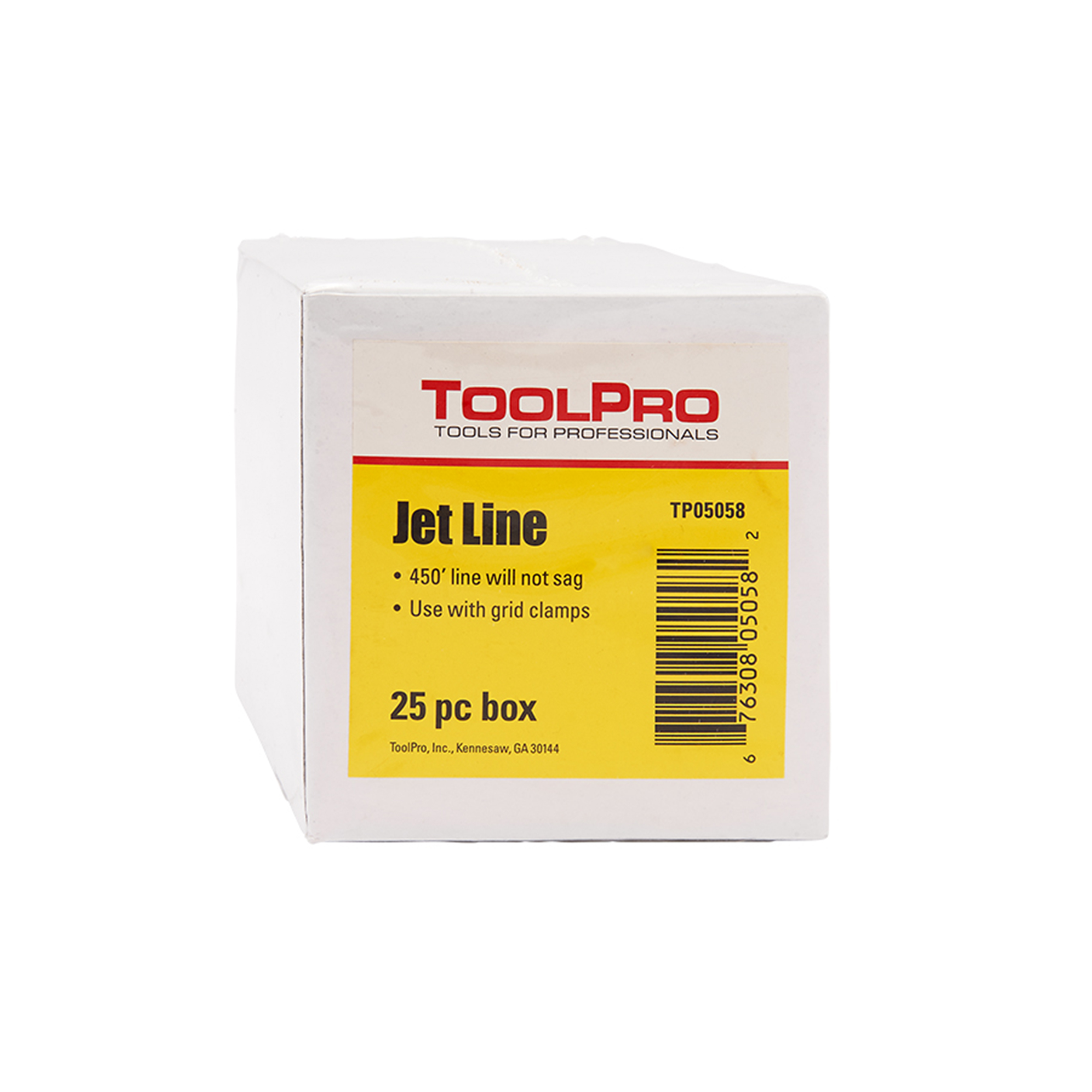 450' Leveling Line, 25-Pack