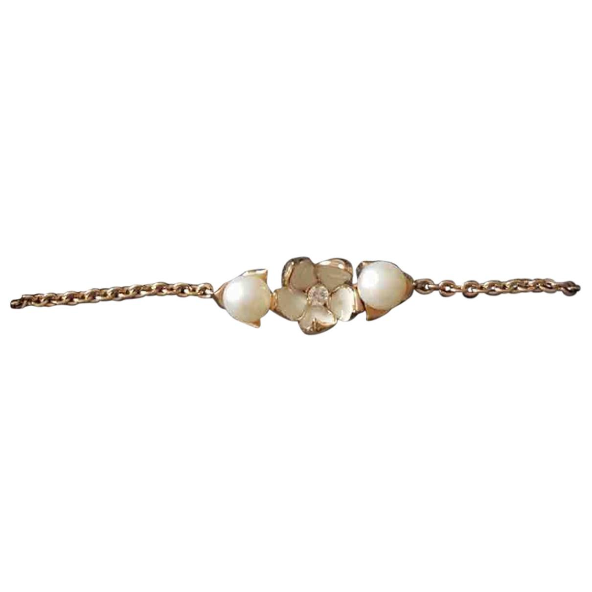 Shaun Leane \N Gold plated bracelet for Women \N