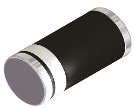 Vishay , 3.9V Zener Diode 5% 1 W SMT 2-Pin DO-213AB (50)
