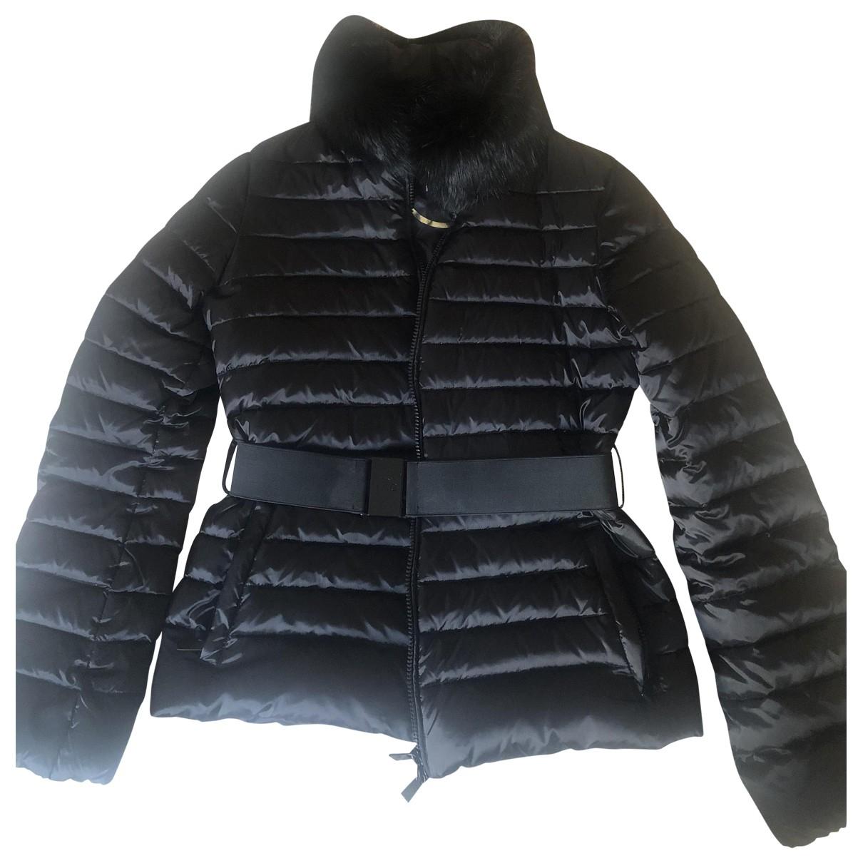 Pinko \N Black jacket for Women 12 UK