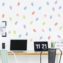 Kids Diamond Print Wall Sticker