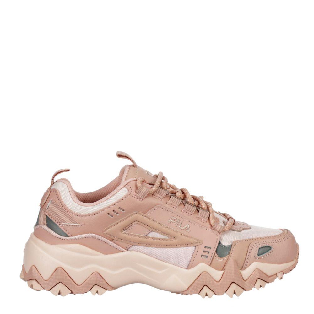 Fila Womens Oakmont Trail Shoes Sneakers
