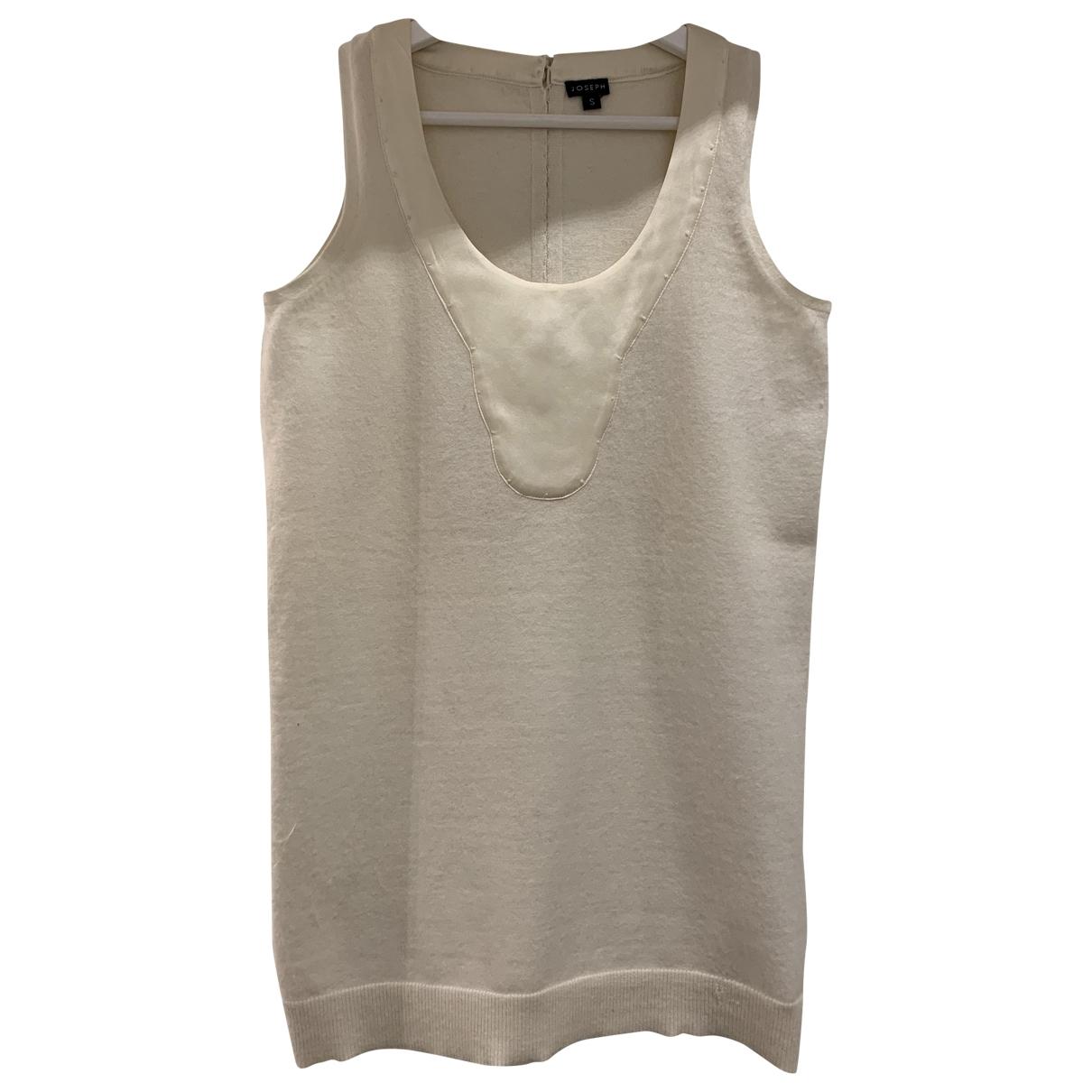 Joseph \N Pullover in  Beige Wolle