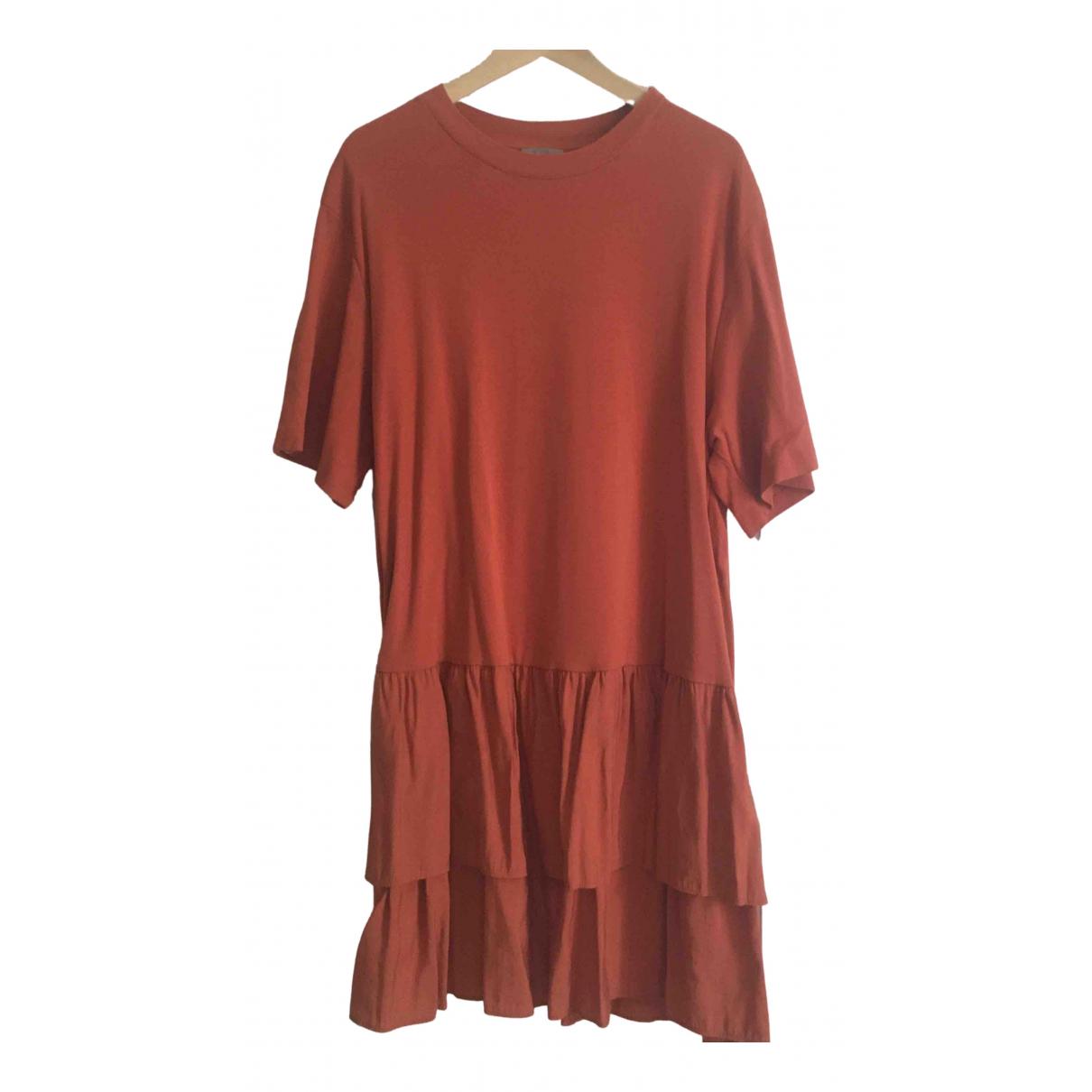 Cos \N Cotton dress for Women S International