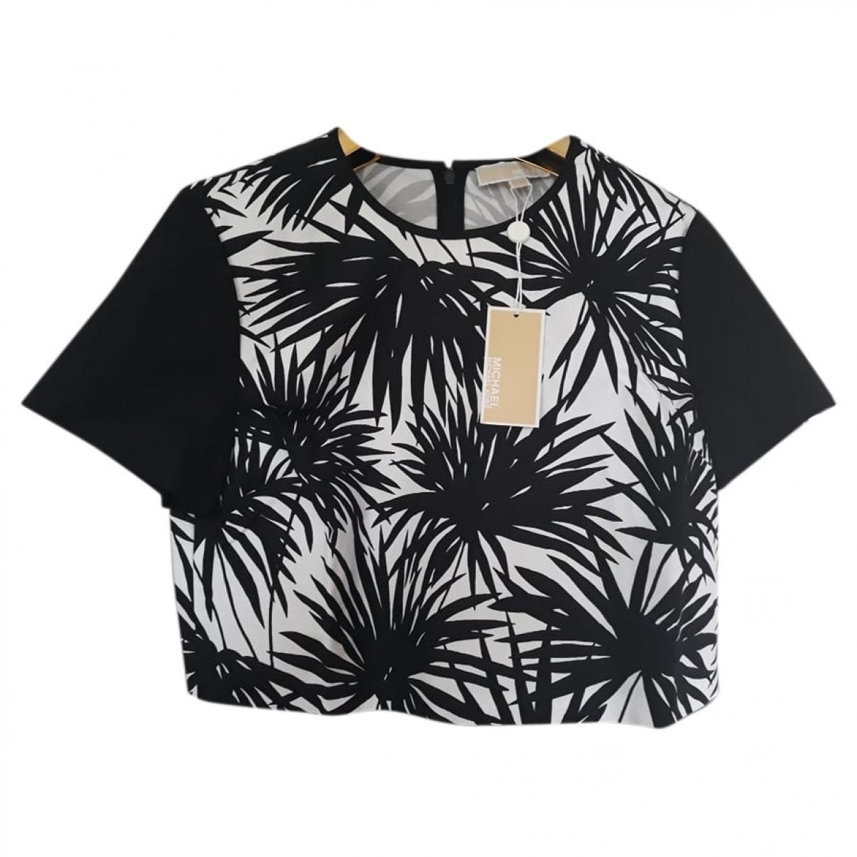Michael Kors - Top   pour femme en coton