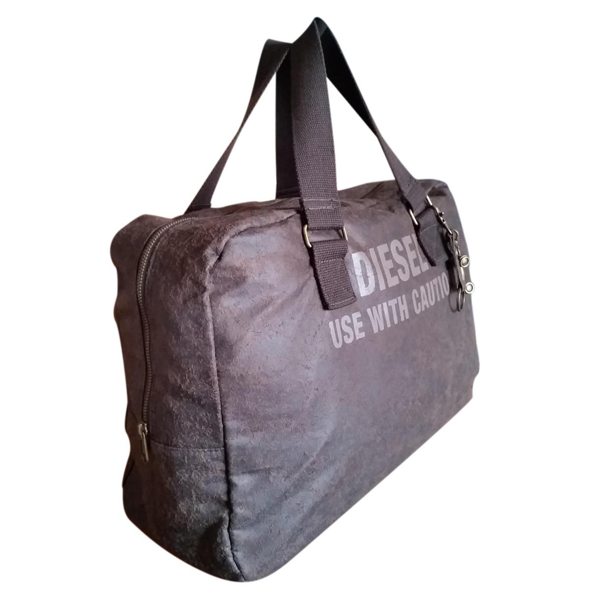 Diesel N Brown handbag for Women N