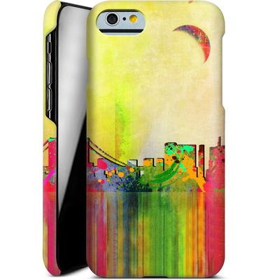 Apple iPhone 6s Smartphone Huelle - San Francisco Skyline von Mark Ashkenazi