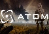 ATOM RPG: Post-apocalyptic indie game GOG CD Key