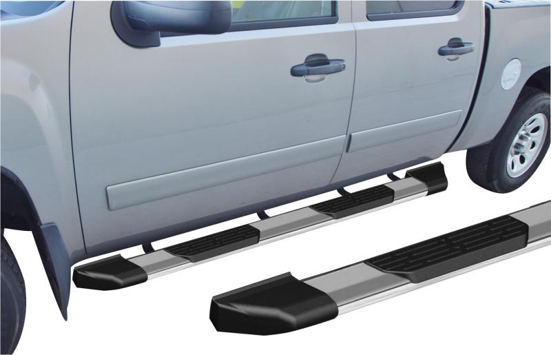 Rampage 14190 Xtremeline Stainless Steel Step Bar 90 Inch