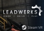 Leadwerks Game Engine Steam CD Key