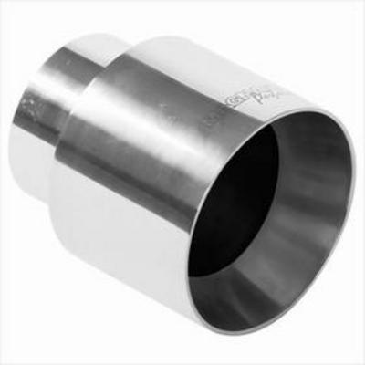 MagnaFlow Stainless Steel Exhaust Tip (Polished) - 35124