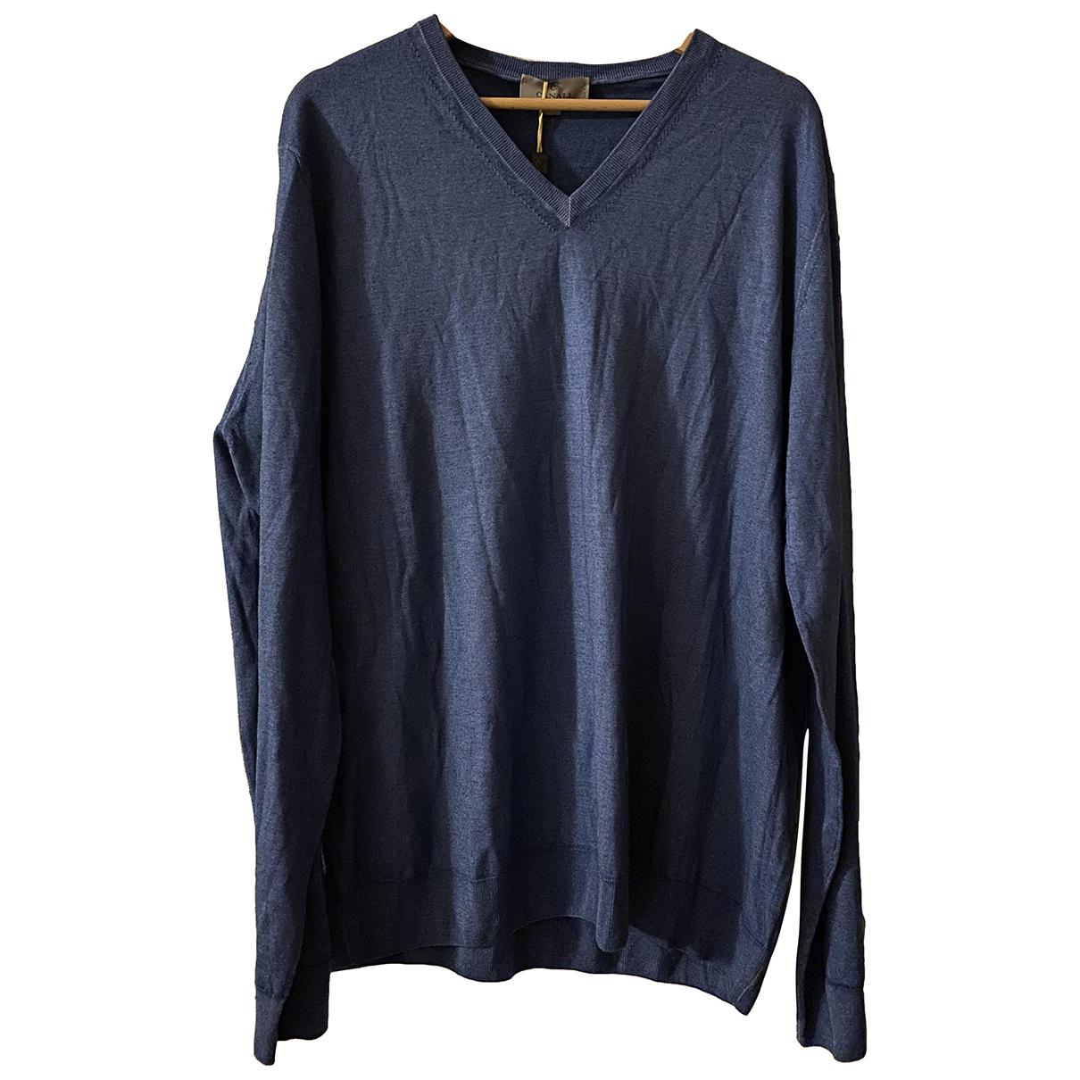 Canali - Pulls.Gilets.Sweats   pour homme en laine