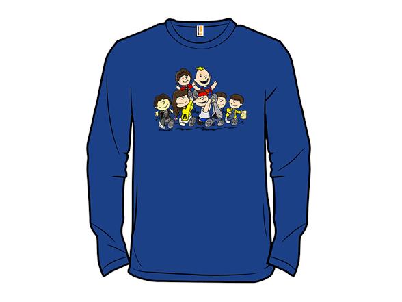 Goonienuts T Shirt