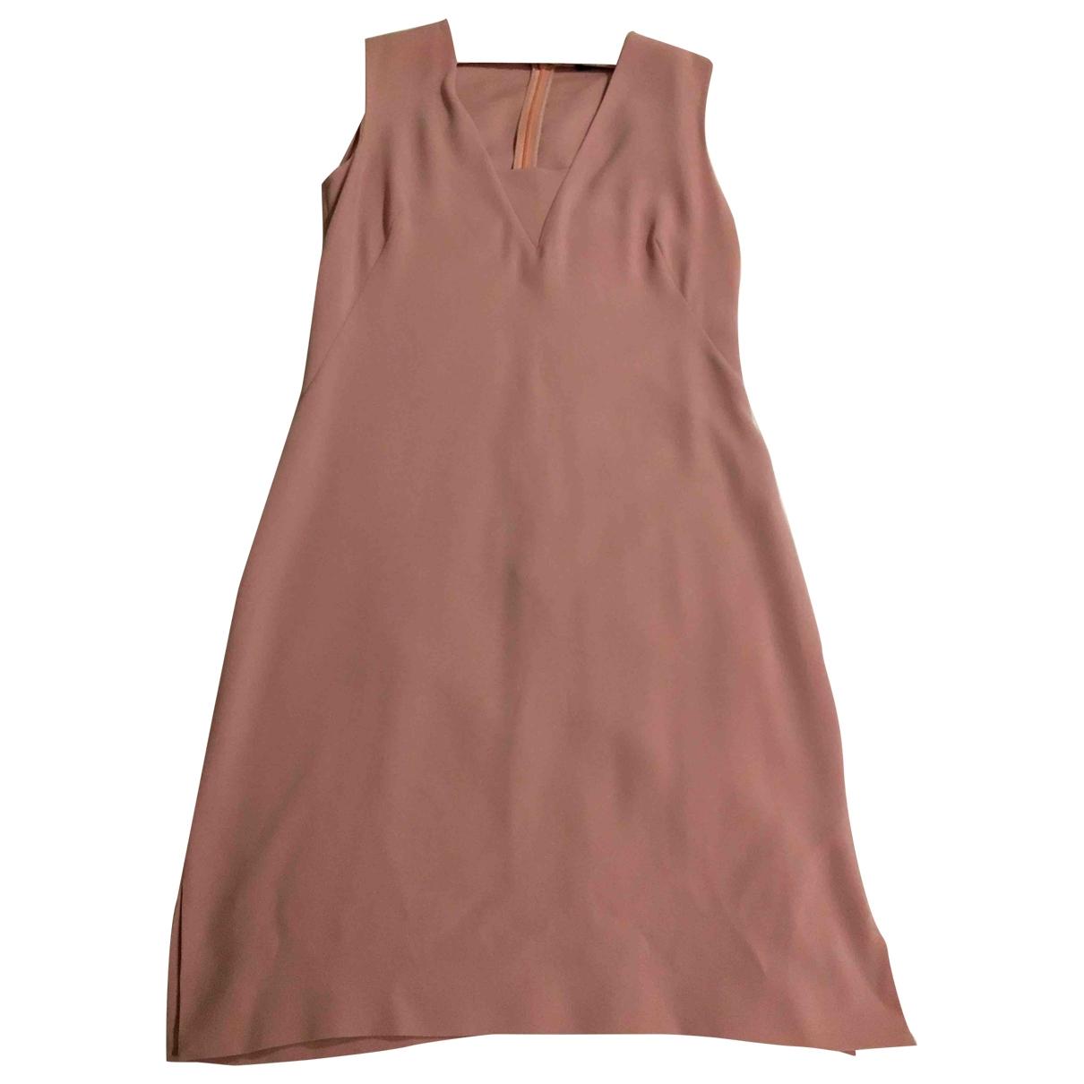 Joseph \N Pink dress for Women 40 FR