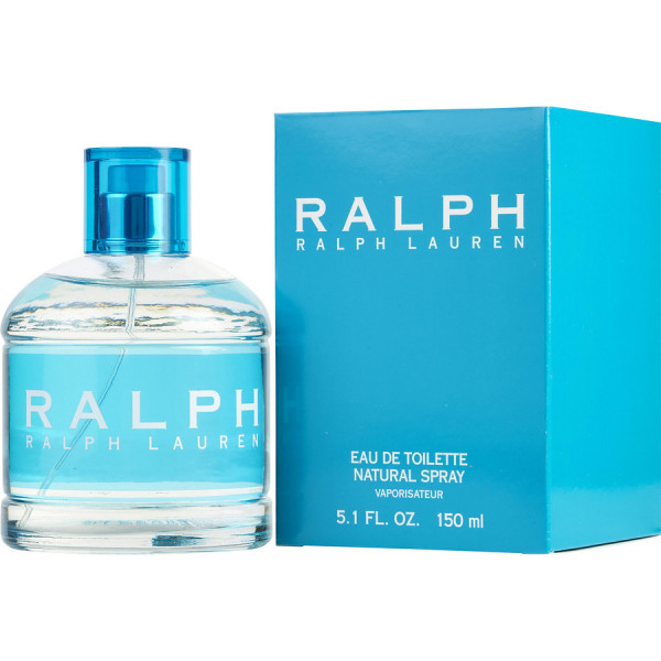 Ralph - Ralph Lauren Eau de toilette en espray 150 ML