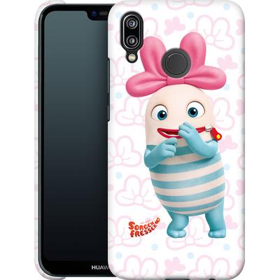 Huawei P20 Lite Smartphone Huelle - Sorgenfresser Lilli von Sorgenfresser