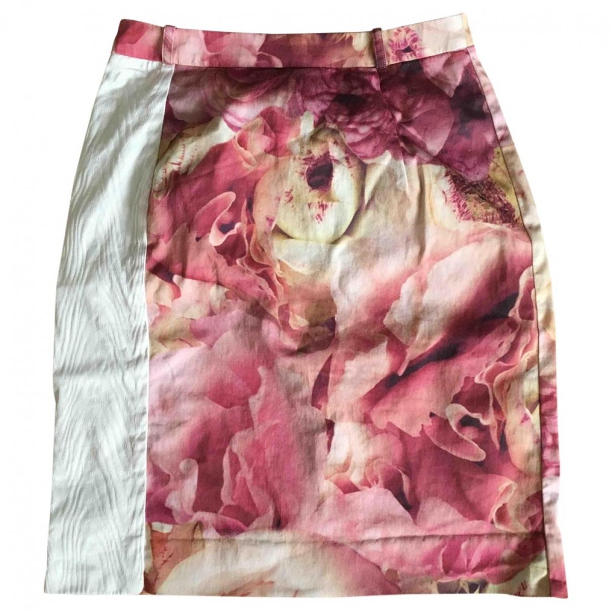 Mini falda Preen By Thornton Bregazzi