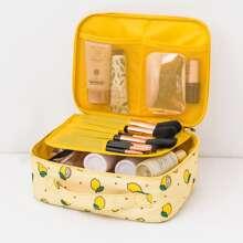 Bolsa de cosmetica de viaje