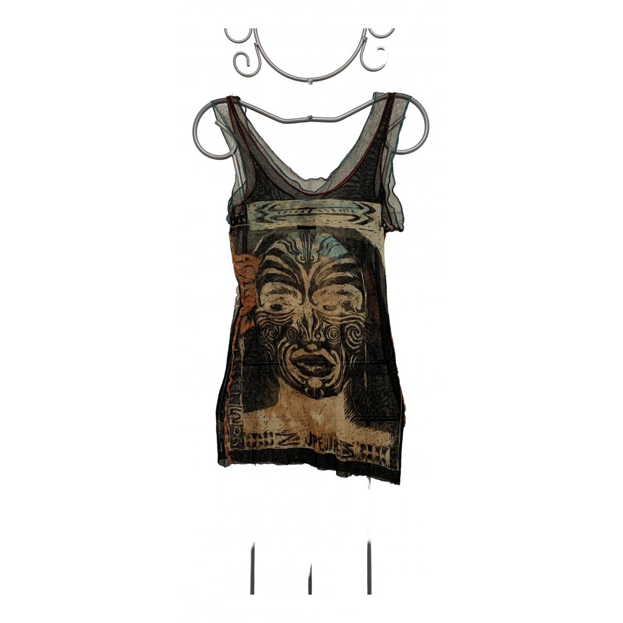 Jean Paul Gaultier \N Multicolour  top for Women L International