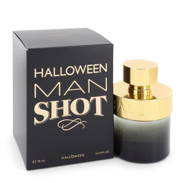 Halloween Man Shot - Jesus Del Pozo Eau de toilette en espray 75 ml