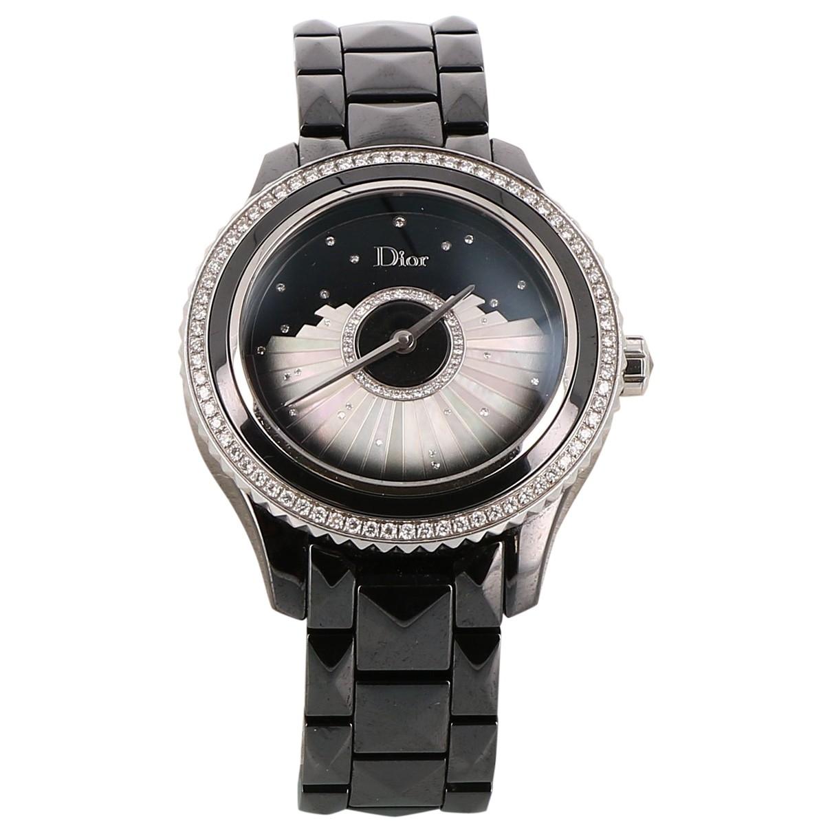 Reloj de Ceramica Dior