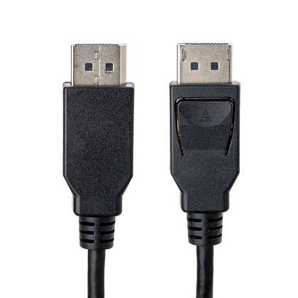 Câble 30AWG DisplayPort 1.4 4K @ 144Hz & 8K @ 60Hz, 32,4Gbps, HDR - PrimeCables® - 2m