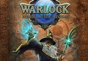 Warlock - Master of the Arcane Steam CD Key