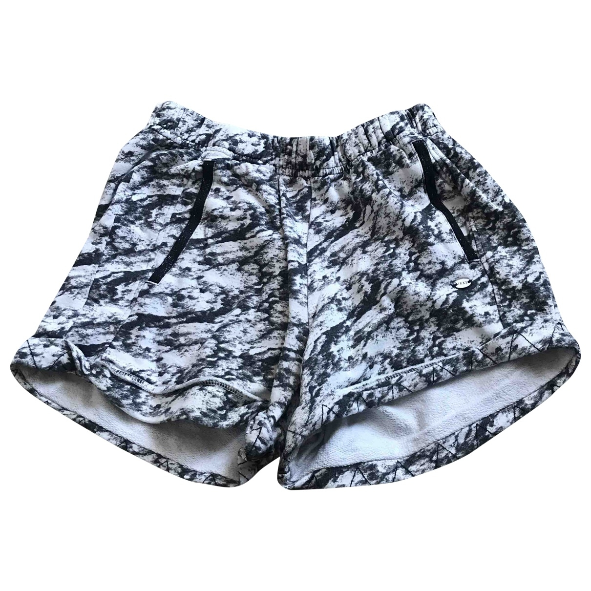 Ikks \N Cotton Shorts for Kids 12 years - XS FR