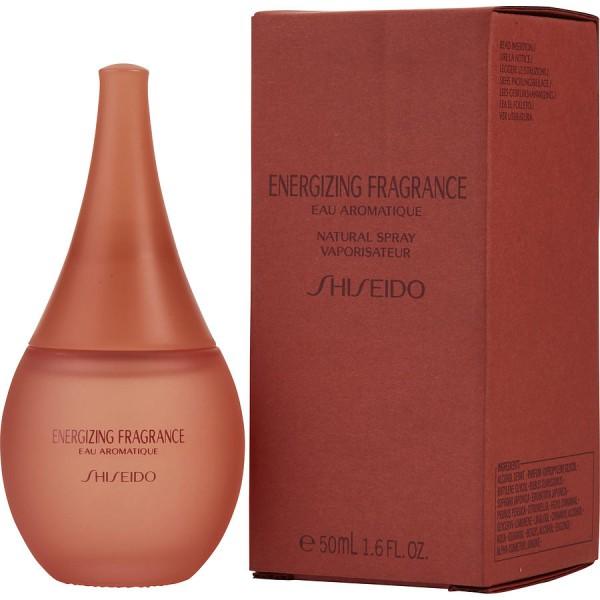 Energizing - Shiseido Eau de Parfum Spray 50 ML