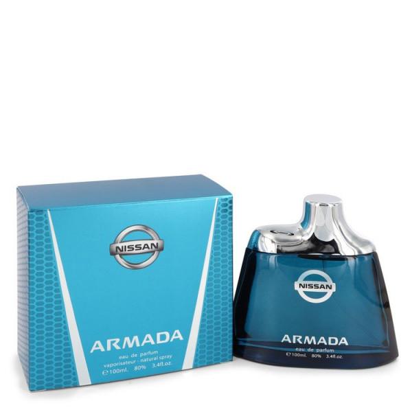Armada - Nissan Eau de Parfum Spray 100 ml