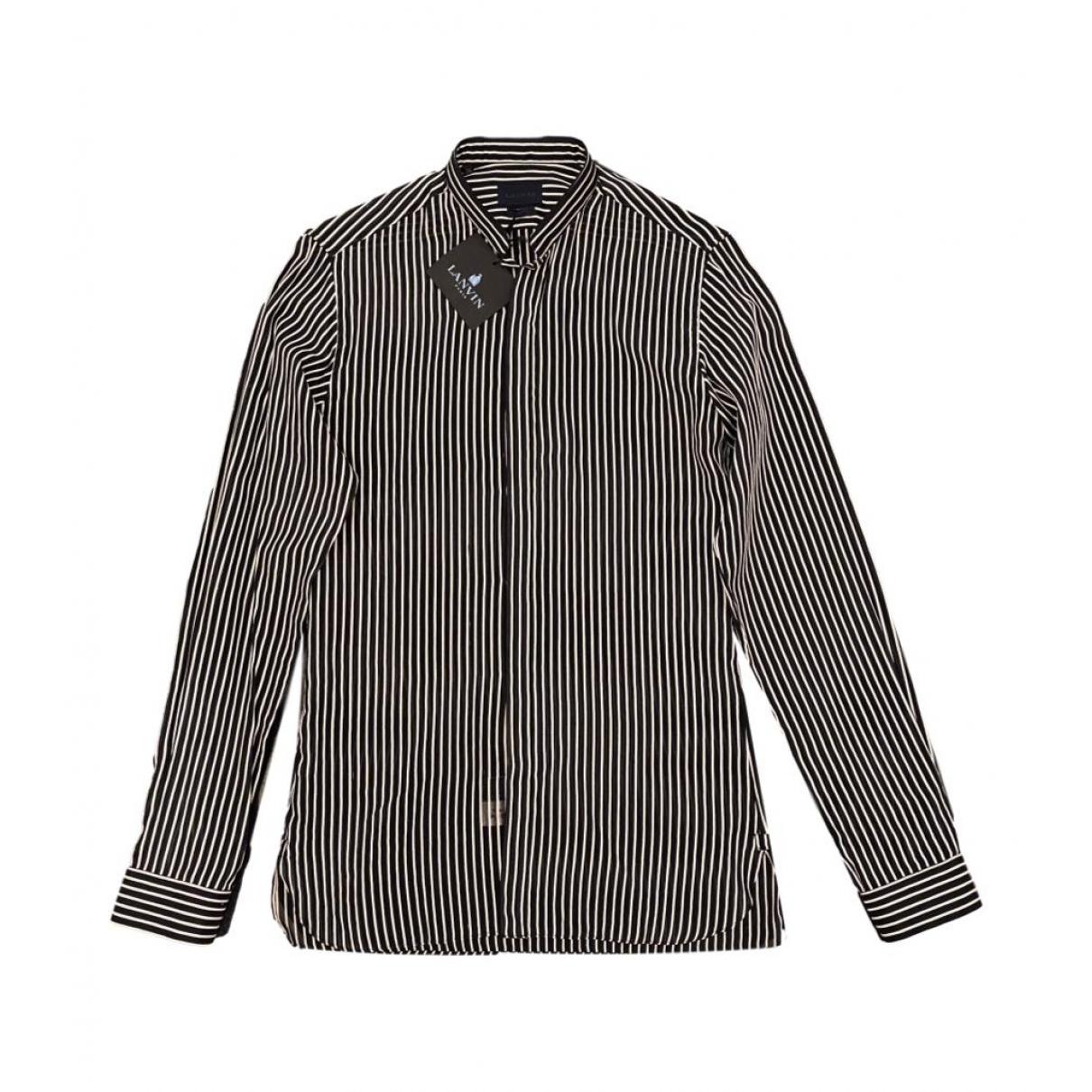 Lanvin \N Hemden in Baumwolle
