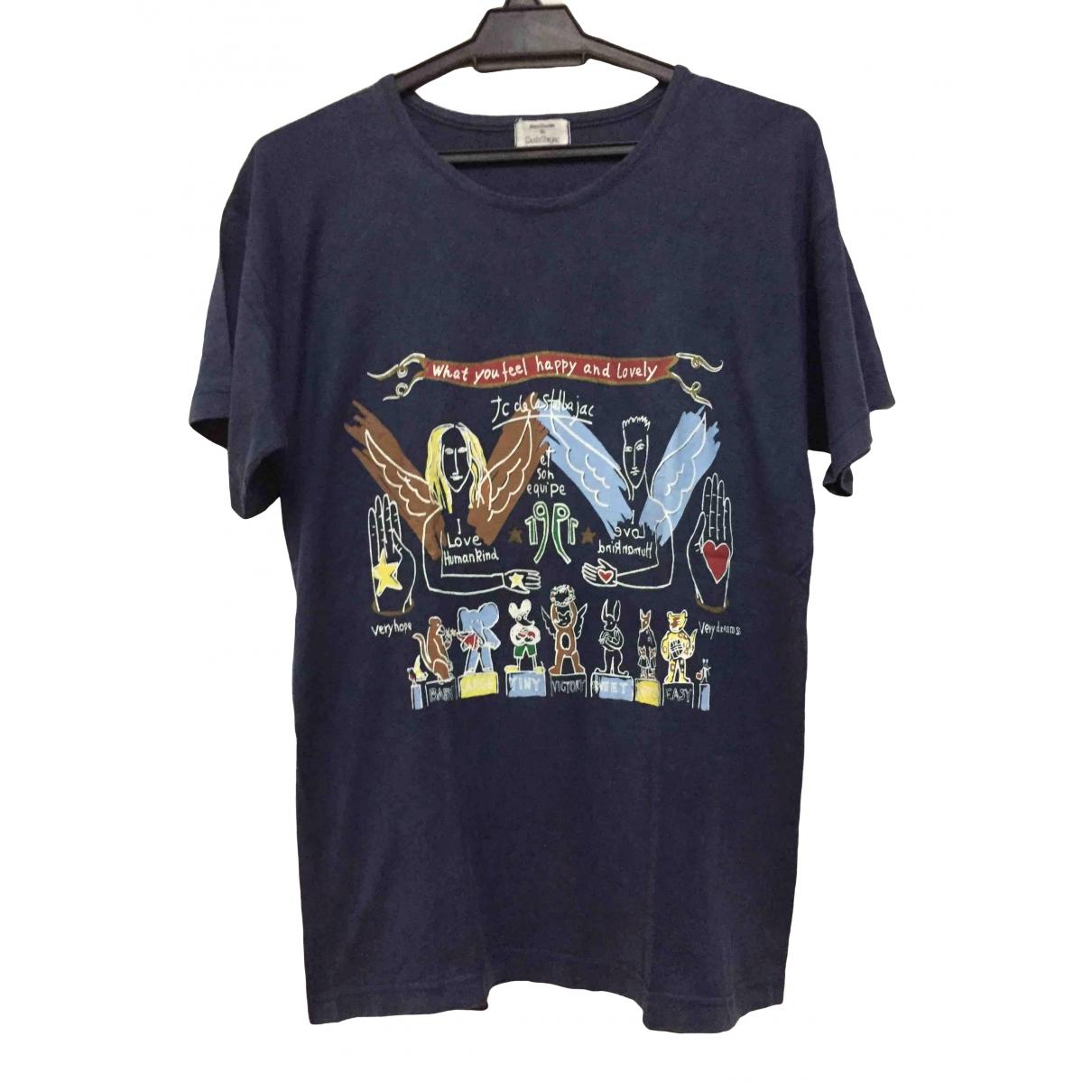 Camiseta Jc De Castelbajac