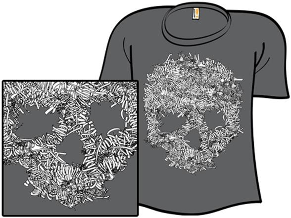 The Shredder T Shirt