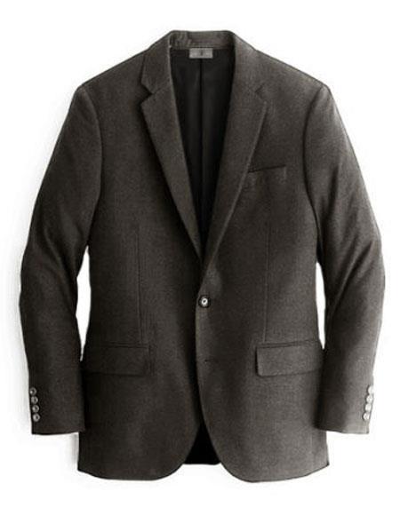 Coming 2018 > Alberto Nardoni Cashmere & Wool Blazer