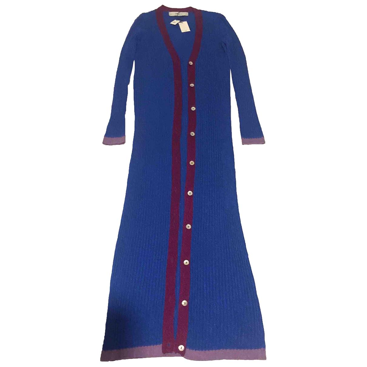 Zara - Robe   pour femme - metallise