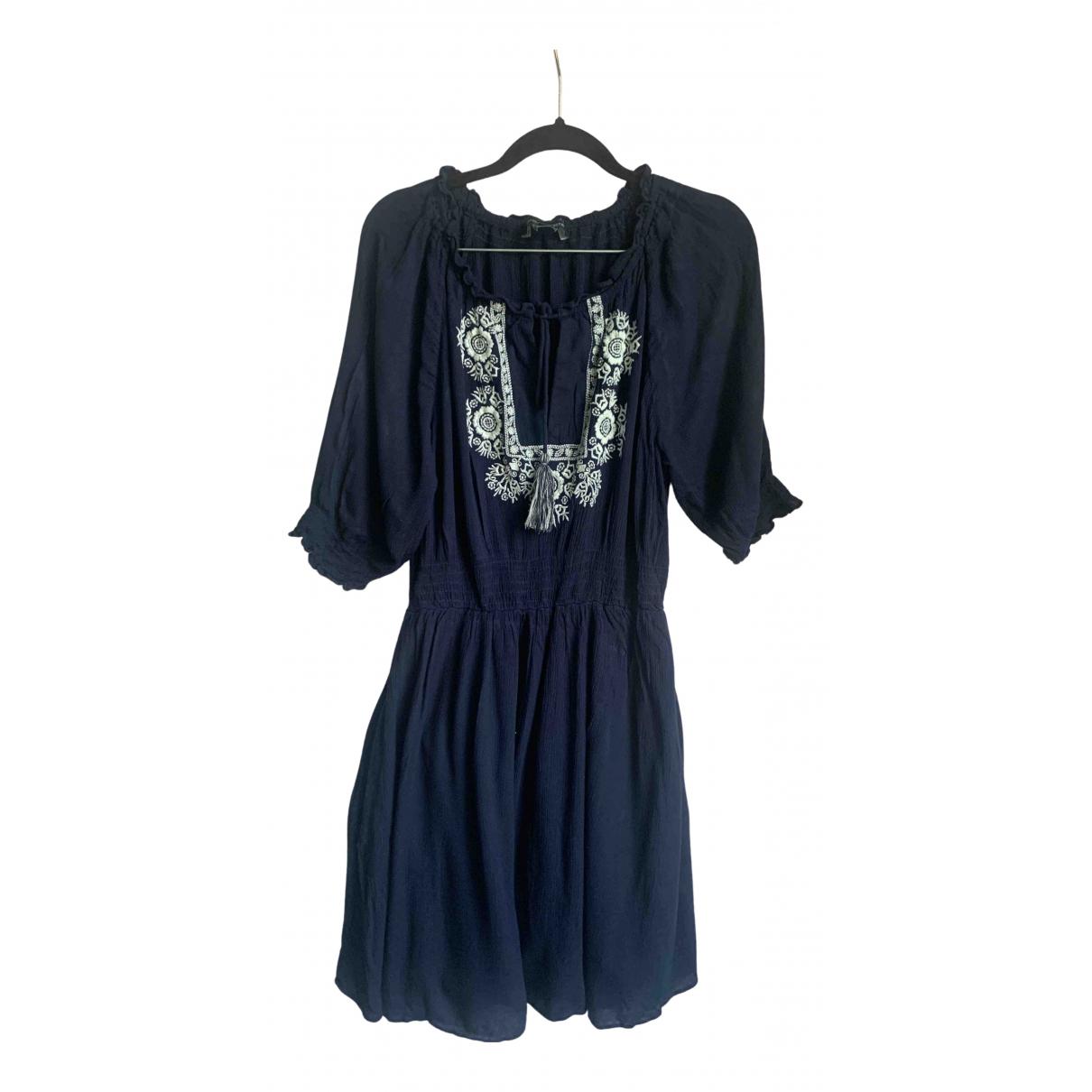 Mini vestido French Connection