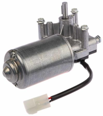DOGA , 24 V dc, 5 Nm, Brushed DC Geared Motor, Output Speed 40 rpm