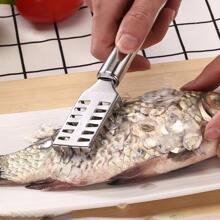 Fish Scale Scraper