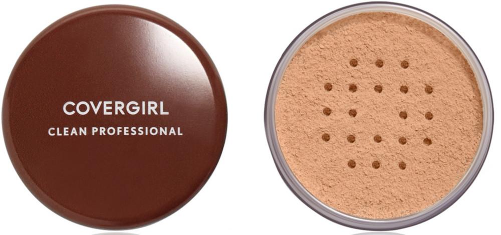 Professional Loose Powder - Translucent Medium 115