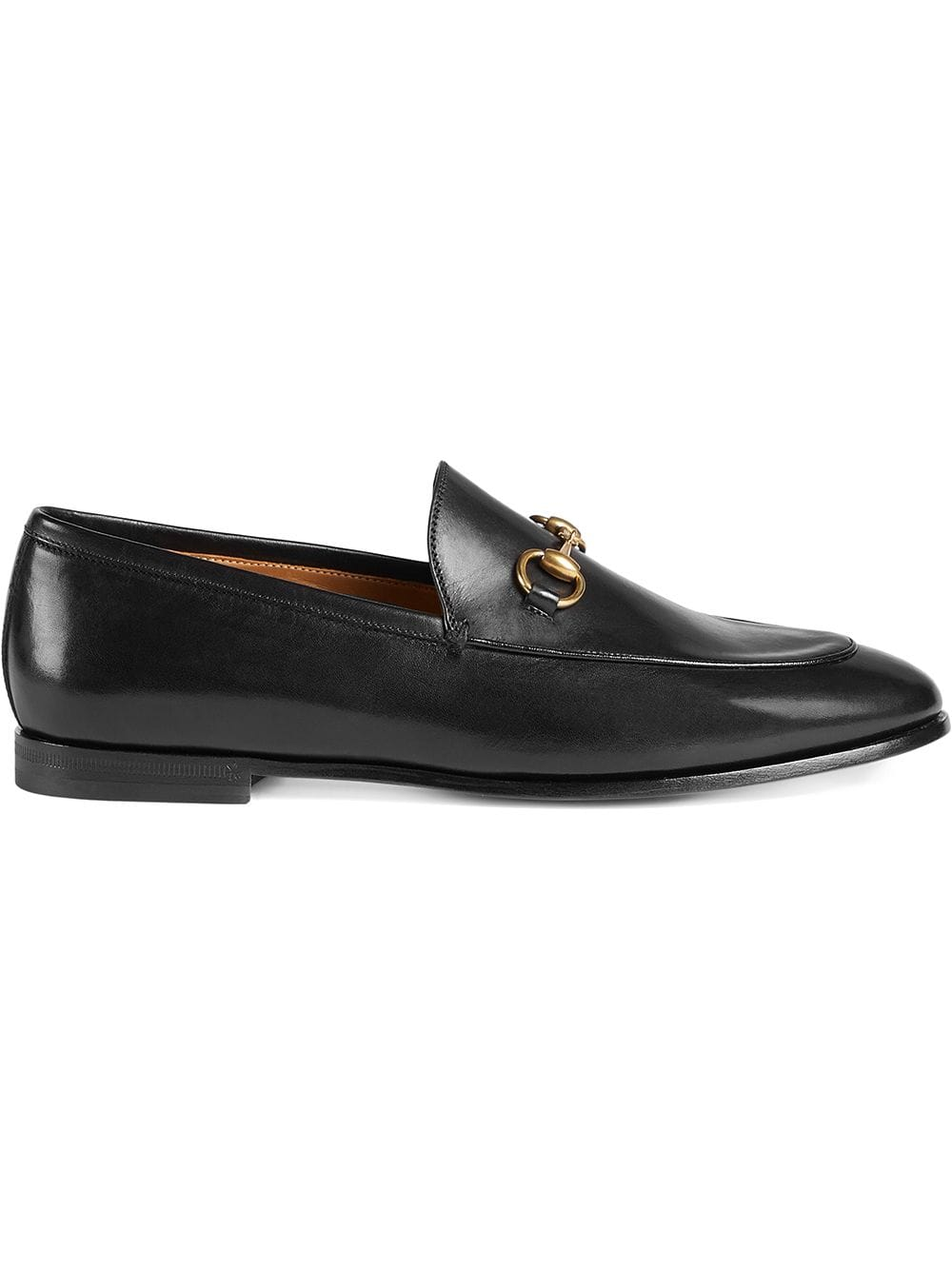 Jordan Leather Loafers